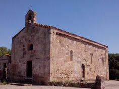chiesa a san giovanni suergiu
