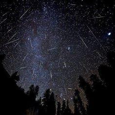 Uma certa escuridão é necessária para poder ver as estrelas...