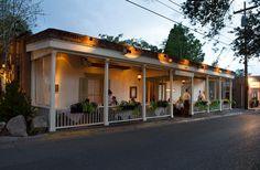 Geronimo Restaurant