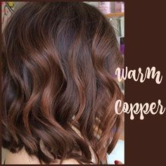 Long Wavy Ash-Brown Balayage - 20 Light Brown Hair Color Ideas for Your New Look - The Trending Hairstyle Honey Brown Hair, Brown Ombre Hair, Light Brown Hair, Brown Hair Colors, Copper Balayage, Hair Color Balayage, Hair Highlights, Copper Highlights On Brown Hair, Auburn Highlights