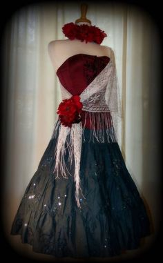 Image result for day of the dead costume