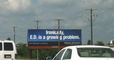 This billboard made me laugh more than it probably should have