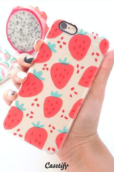 Click through to see more iPhone 6 case designs by @elloloveyshop >>> https://www.casetify.com/ellolovey/collection | @casetify