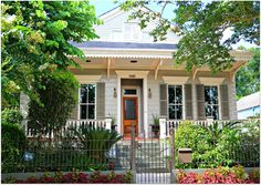 colors of houses in new orleans   Well Kept Historic Home...New Orleans has a few