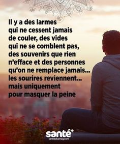C'est tellement ca wui va arriver en te perdant😭😭💔 Sad Quotes, Words Quotes, Love Quotes, Quote Citation, French Quotes, Bad Mood, Some Words, Positive Attitude, Beautiful Words