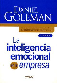 Este libro esta muy bueno pues abunda en ejemplos concretos y en mecanismos para mejorar tu inteligencia emocional.