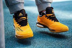 43d1b5a4a19 7 beste afbeeldingen van Basketball shoes - Basketball Shoes, Damian ...
