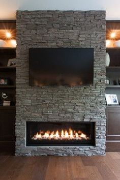Family First - traditional - Family Room - Vancouver - Kenorah Design + Build Ltd. #homeimprovementltd