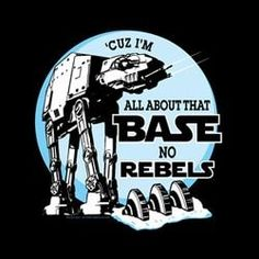 Everything about this base - I'm a nerd - star wars Star Wars Facts, Star Wars Humor, Star Wars Bad Guys, Prequel Memes, Star Wars Birthday, The Empire Strikes Back, Disney Star Wars, Meghan Trainor, Hit Songs