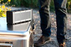Braven BRV-HD Bluetooth Speaker