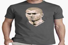Camisetas de Fútbol: pasión por la Champions #camiseta #starwars #marvel #gift