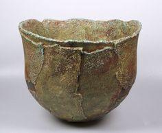 Dutch ceramic artist Hans de Jong (1932-2011)