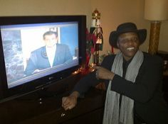 On New Years Eve we ran our ads in key swing markets in Nevada - minutes before the ball dropped in Times Square!  Here is Lloyd Marcus as one of our ads aired on TV in Nevada during the New Years Eve countdown broadcast.  It's time for us to fight back with our own message: that ObamaCare is wrong, millions of Americans have been hurt by this disastrous healthcare scheme, and Ted Cruz and Republicans in Congress were right to do everything in their power to stop it.
