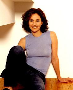 amy brenneman heat - Google Search