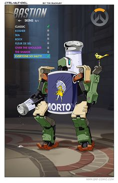 Overwatch Memes (Without all the Waifu-bait) - Imgur