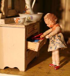 Gottschalk 4456 - Dolls' Houses Past & Present