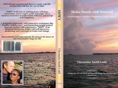 """The photo on the cover of my book, """"Shake Hands with Yourself,"""" was taken off Vaca Key Bight in the FL Keys while aboard our sailboat and at anchor. Fl Keys, The Fl, Make Peace, Shake Hands, True Happiness, Inner Peace, Sailboat, Life Lessons, Anchor"""