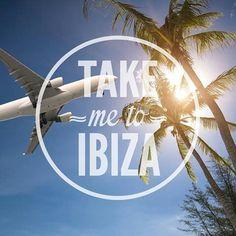 We cannot wait to take you to Ibiza #ibiza2015