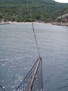 Isola di Kerso Croazia