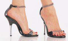 Zapatos de tacón finos y gruesos, los modelos del 2016