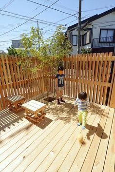 Fence, Diy And Crafts, House Styles, Outdoor Decor, Room, Projects, Home Decor, Garden, Houses