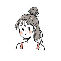 62 Ideas For Art Aesthetic Drawings Girl girl 62 Ideas For Art Aesthetic Drawings Girl Cartoon Kunst, Anime Kunst, Cartoon Drawings, Easy Drawings, Anime Art, Cute Art Styles, Cartoon Art Styles, Cartoon Wallpaper, Art And Illustration