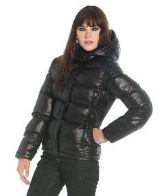 Ladies' Steppjacke
