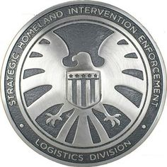 Marvel's Agents of S.H.I.E.L.D. Launches Official Website -- Plus, eFX Collectibles is debuting a special edition of their Agent Coulson S.H.I.E.L.D. badge and ID card at New York Comic-Con next month. -- http://wtch.it/fPVG7