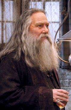 Aberforth Dumbledore was a half-blood wizard and brother of Albus Dumbledore… Severus Snape, Draco Malfoy, Albus Dumbledore, Hermione Granger, Harry Potter Movie Characters, Harry Potter Characters, Harry Potter World, Lavender Brown, Cho Chang