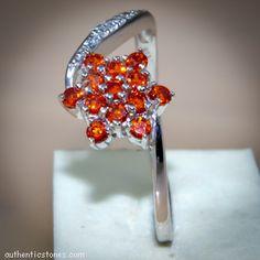 925 Sterling Silver Jewellery    Zircon Silver Ring    shopping.ebizz@gmail.com Silver Jewellery, Sterling Silver Jewelry, Silver Rings, Heart Ring, Shopping, Silver Jewelry