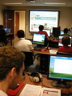 Hacker Lab 2012