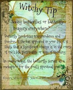 Witch tip ✯ Visit lifespiritssocietyofmagick.com for love spells, wealth spells, healing spells, and LOA info.