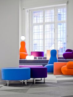 Skype Offices in Stockholm