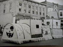 Oldest Halloween Parade in the United States Hiawatha, KS