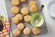 You could probably guess how moist and delicious these Frosted Lemon Pudding Cookies are. But wait, there's more: they're a cinch to make, too!