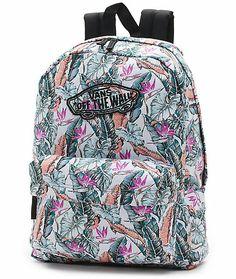 3509ddb034 Jansport Backpack, Vans Backpack, Skateboard Backpack, Floral Backpack, Rucksack  Bag, Laptop