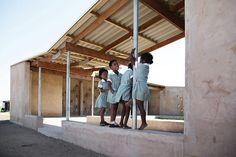orangefarm mzamba schools