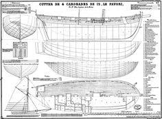 чертежи кораблей
