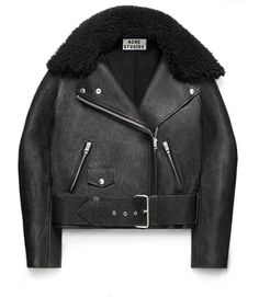 This jacket by Acne