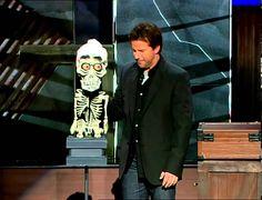 Jeff Dunham - Achmed the Dead Terrorist (Napisy PL)