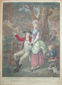 Medium: Mezzotint Artist: Collett, John Publisher: Carington Bowles Date: 1779
