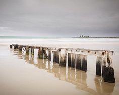 Beautiful pastel shades from East Beach groynes in Port Fairy. Fantastic capture from last weekend's  #portfairyinstameet courtesy of @georgie_mann_photos #liveinvictoria #victoria #vic #portfairy #portfairypics #eastbeach #beach #sea #ocean #surf #waves #groyne #lighthouse #greatoceanroad #greatsouthcoast #landscape #beautiful #scenic #nature #summer #love #australia #liveinaustralia by liveinvictoria http://ift.tt/1UokfWI