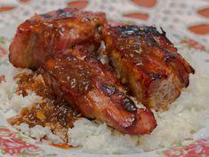 Peking Pork Spare Ribs Recipe - Genius Kitchen