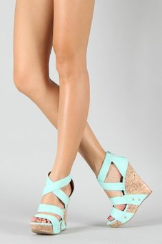 Love these heels! - $25.60 GIVE ME NOW @Jenne Williams ppplllleeeaseee