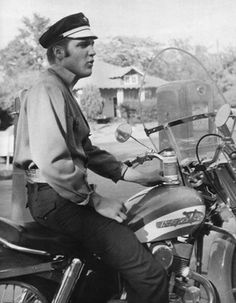 Elvis,1956 jj