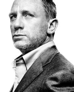 Black & White — algemesii1: Daniel Craig