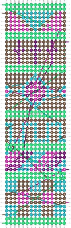 Alpha Pattern #15802 added by smileymeg