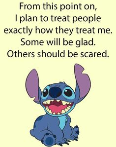 Funny true quotes, cute quotes, disney memes, disney quotes, lelo and stich Funny True Quotes, Funny Relatable Memes, Cute Quotes, Funny Texts, Funny Disney Memes, Disney Quotes, Lilo And Stitch Memes, Lelo And Stich, Stich Quotes