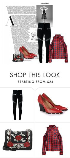 """my style"" by nailylove on Polyvore featuring Givenchy, Sonia Rykiel, Miu Miu, me en stylish"