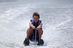 Kids Water Skis